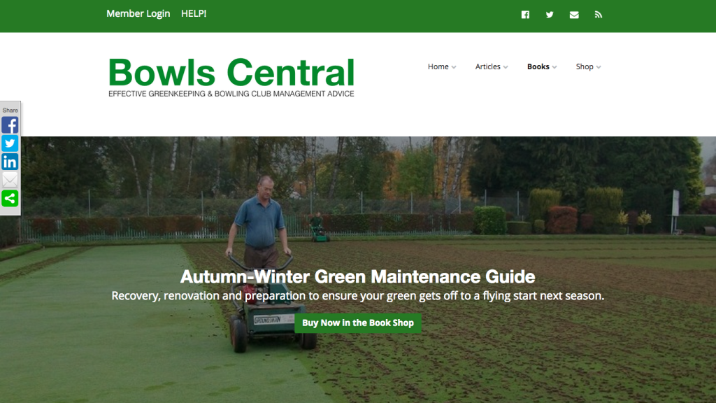Bowls Central Case Study